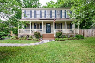 Hanover County Single Family Home For Sale: 104 Courtside Drive