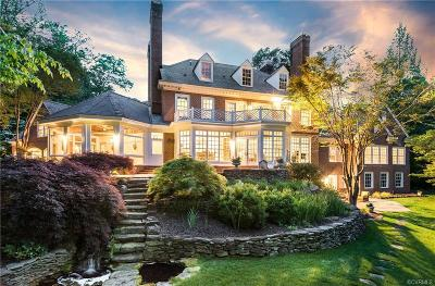 Single Family Home For Sale: 800 S England Circle