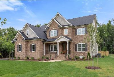 Glen Allen Single Family Home For Sale: 11084 Ellis Meadows Lane
