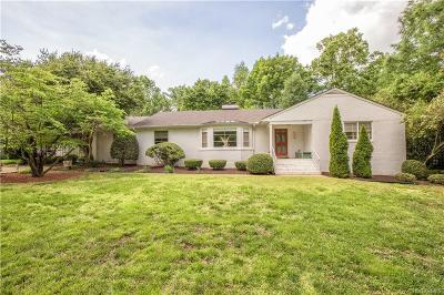 Henrico Single Family Home For Sale: 506 Sandalwood Drive