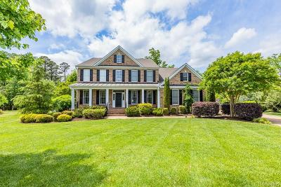 Henrico County Single Family Home For Sale: 5239 Drystack Lane