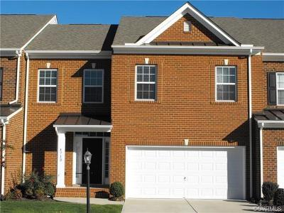Henrico Condo/Townhouse For Sale: 4713 Brydes Ln