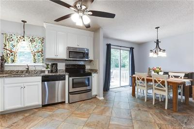 Henrico Single Family Home For Sale: 12420 Locustgrove Road