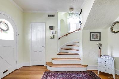 Richmond Single Family Home For Sale: 332 Lexington Road