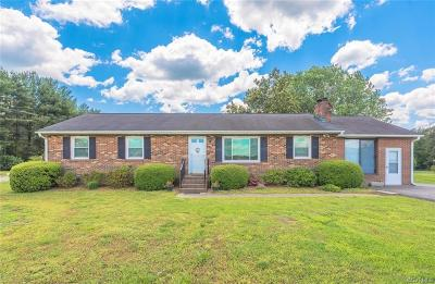 Ashland Single Family Home For Sale: 13646 Blanton Road