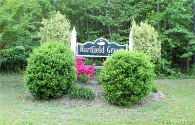 Land For Sale: 23 Hartfield Green