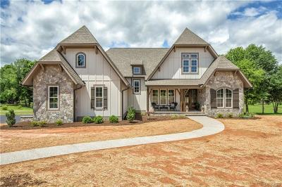 Powhatan County Single Family Home For Sale: 3397 Manor Oaks Drive
