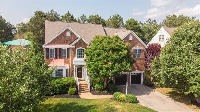 Glen Allen Single Family Home For Sale: 11628 Shadow Run Lane