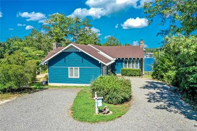 Lancaster Single Family Home For Sale: 1086 Sage Hill Road