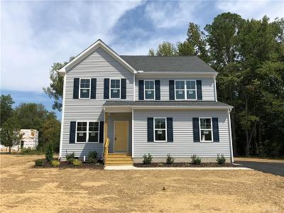 Henrico Single Family Home For Sale: 1408 Neblett Court