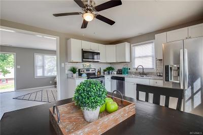 South Chesterfield Single Family Home For Sale: 20605 Ravensbourne Drive