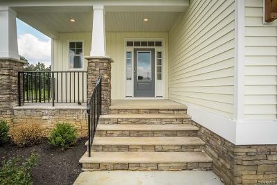 Mechanicsville Single Family Home For Sale: 8167 Saint Emilion Court