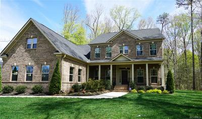 Glen Allen Single Family Home For Sale: 11567 Swanson Mill Way