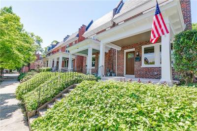 Richmond Single Family Home For Sale: 3207 1/2 Hanover Avenue