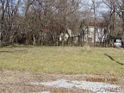 Land For Sale: 00 Second Street
