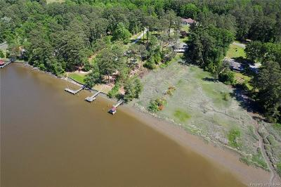 Single Family Home For Sale: 2649 Red Bank Road