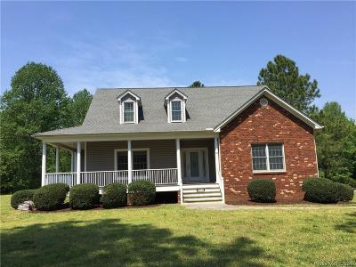 Middlesex County Single Family Home For Sale: 69 Mill Ridge