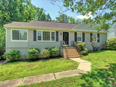 Henrico Single Family Home For Sale: 8407 Holly Hill Road