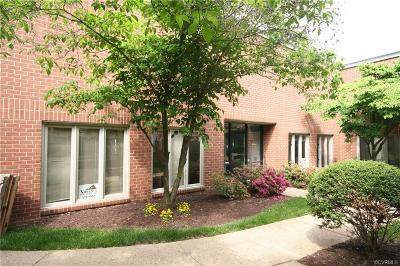 Chesterfield County Rental For Rent: 583-A Southlake Boulevard