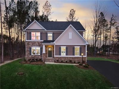 Chesterfield County Single Family Home For Sale: 1000 Gleaming Drive