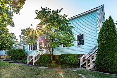 Henrico Single Family Home For Sale: 12517 Winchester Green Court