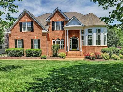 Henrico Single Family Home For Sale: 4909 Riverplace Court