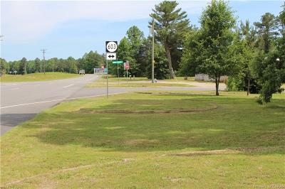 Middlesex County Land For Sale: 00 Tidewater Trail