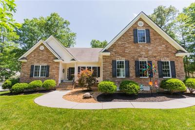 Henrico Single Family Home For Sale: 6309 Glendale Woods Drive