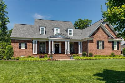 Goochland County Single Family Home For Sale: 425 Wellfield Road