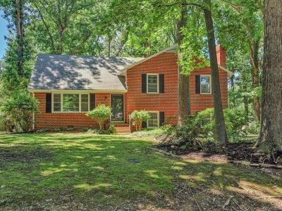 Richmond Single Family Home For Sale: 1904 Parma Road