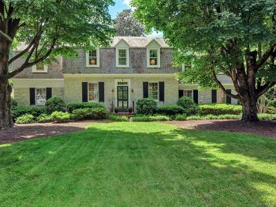 Henrico Single Family Home For Sale: 16 Westham Parkway