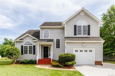 Single Family Home Sold: 24509 River View Drive