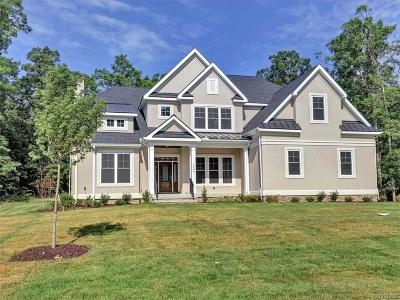 Henrico County Single Family Home For Sale: 12309 Haybrook Lane