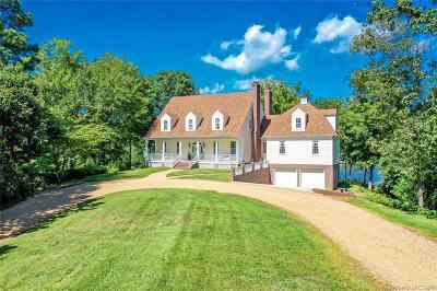 Lancaster Single Family Home For Sale: 23 Bartlett Road
