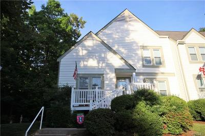 Midlothian Condo/Townhouse For Sale: 1407 Groton Court