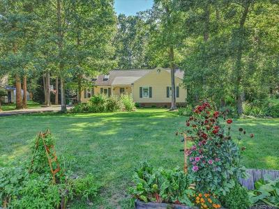 Glen Allen Single Family Home For Sale: 4388 Riverdale Avenue