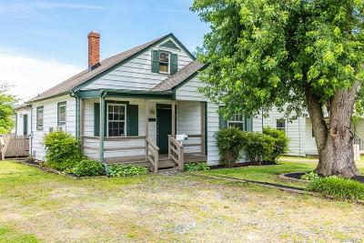 Henrico Single Family Home For Sale: 5111 Eanes Lane
