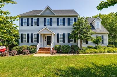 Glen Allen Single Family Home For Sale: 11741 Herrick Lane