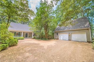 Single Family Home For Sale: 968 Wilton Creek Road