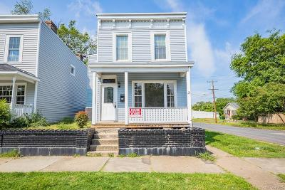 Richmond Single Family Home For Sale: 3118 Q Street