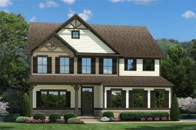 Glen Allen Single Family Home For Sale: 12352 Hepler Ridge Court