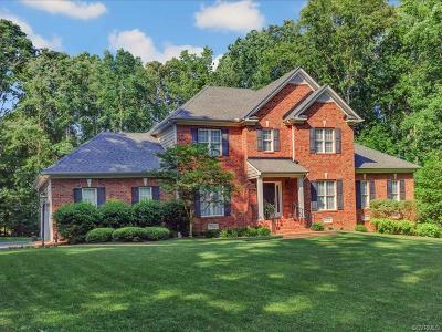 Goochland County Single Family Home For Sale: 2228 Parkers Hill Drive