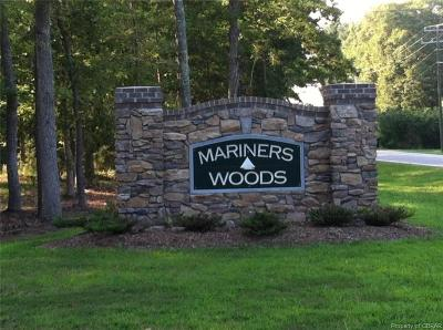 Land For Sale: Mariners Woods Dr.