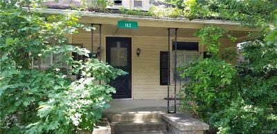 Single Family Home For Sale: 162 Wright Avenue
