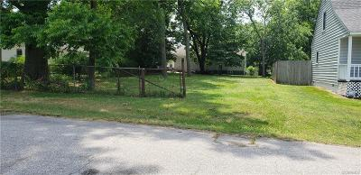 Land For Sale: 1307 Stewart Avenue