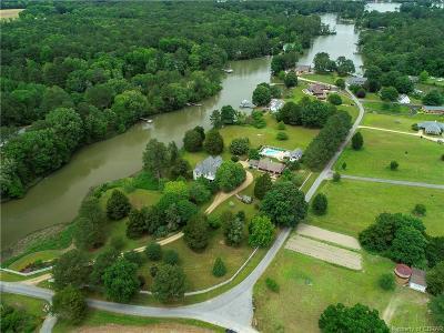 Mathews Single Family Home For Sale: 159 Oakley Pointe Lane