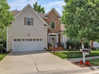 Chesterfield Single Family Home For Sale: 14349 Forest Row Trail