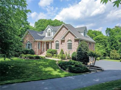 Hanover Single Family Home For Sale: 14523 Augusta Lane
