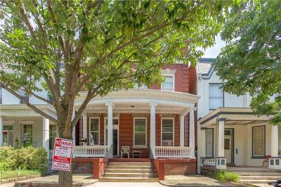 Richmond Single Family Home For Sale: 2026 W Grace Street