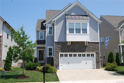 Mechanicsville Single Family Home For Sale: 9436 Morrisdale Way